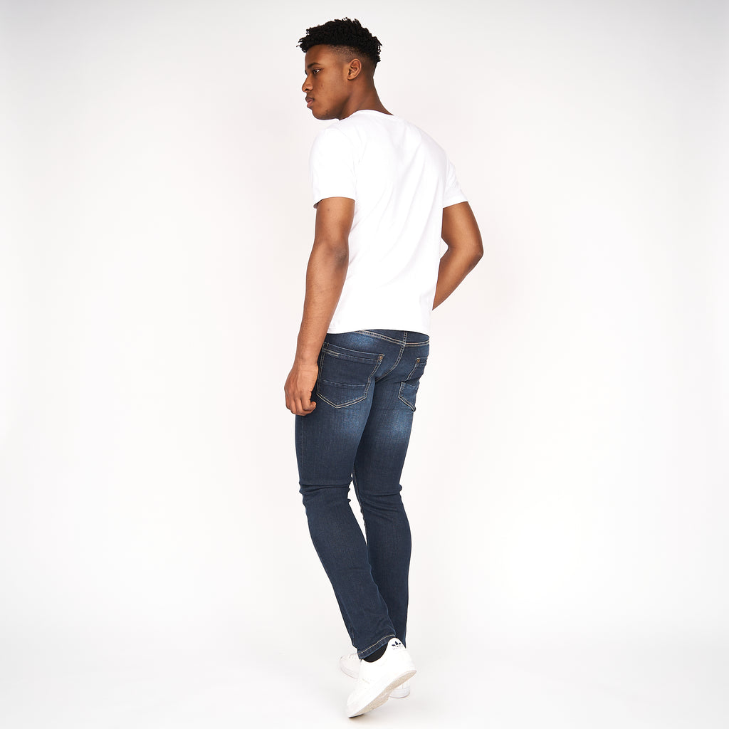 Melfort Jeans Dark Wash