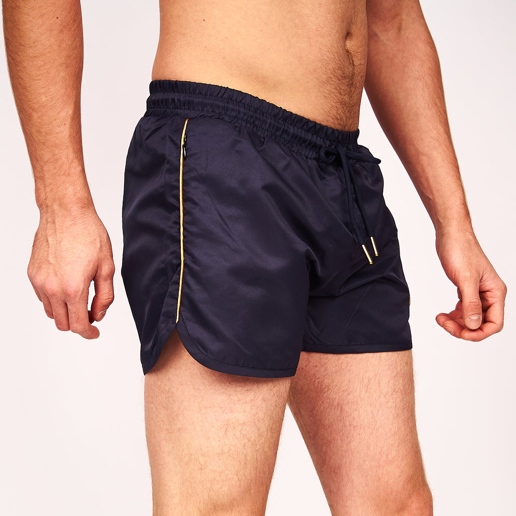 Royalties Swim Shorts