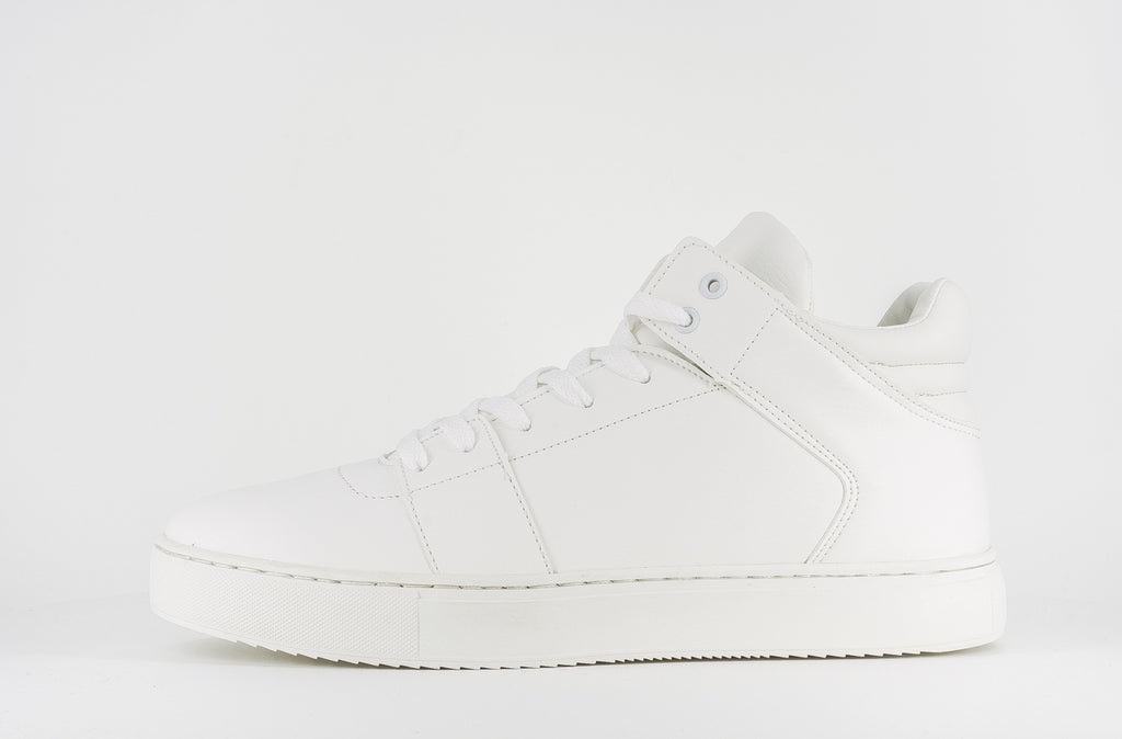 Sabugo Hi-Tops White