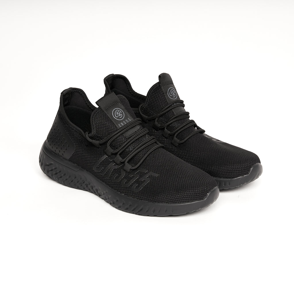 Northrop Trainers Black