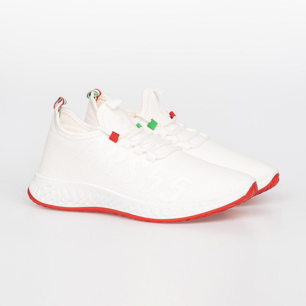 Nadler Trainers White