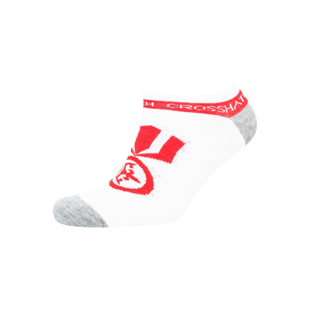 Candor Trainer Socks 3Pk - Assorted Underwear