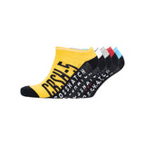 Frisco Trainer Socks 5Pk - Assorted Underwear
