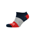 Lattimore Trainer Socks 3Pk - Assorted Underwear