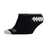 Tarsus Trainer Socks 5Pk - Black/grey Marl Underwear