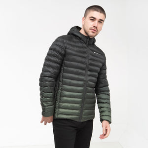 Fadedown Jacket M / Thyme Outerwear