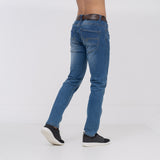 Farrow Stretch Jeans Mid Wash