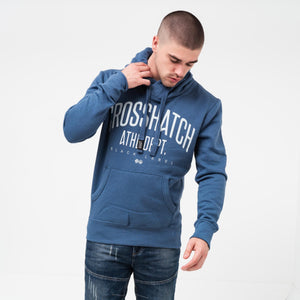 Funds Hoodie S / Ensign Blue Hoodies
