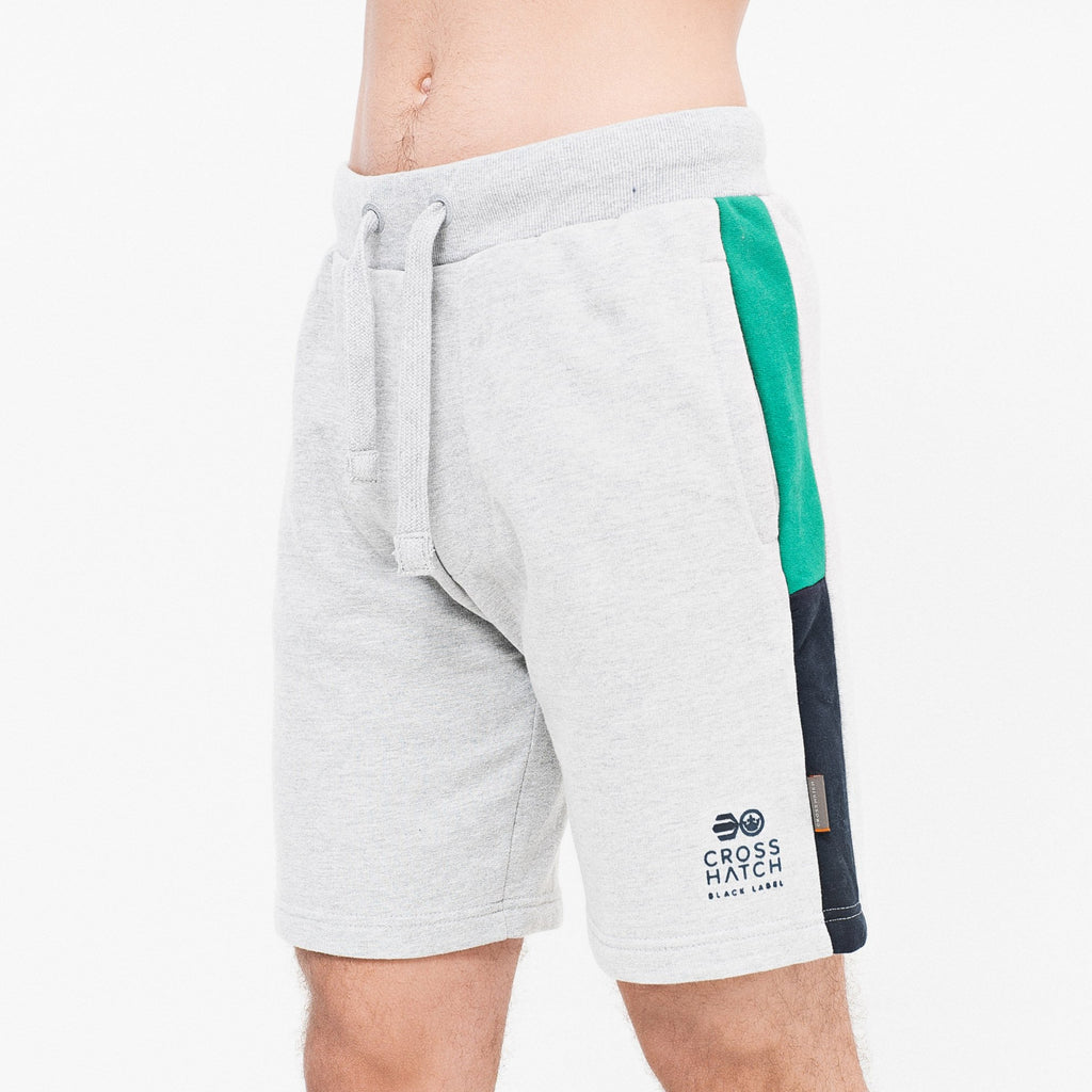 Hensler Shorts S / Grey Marl