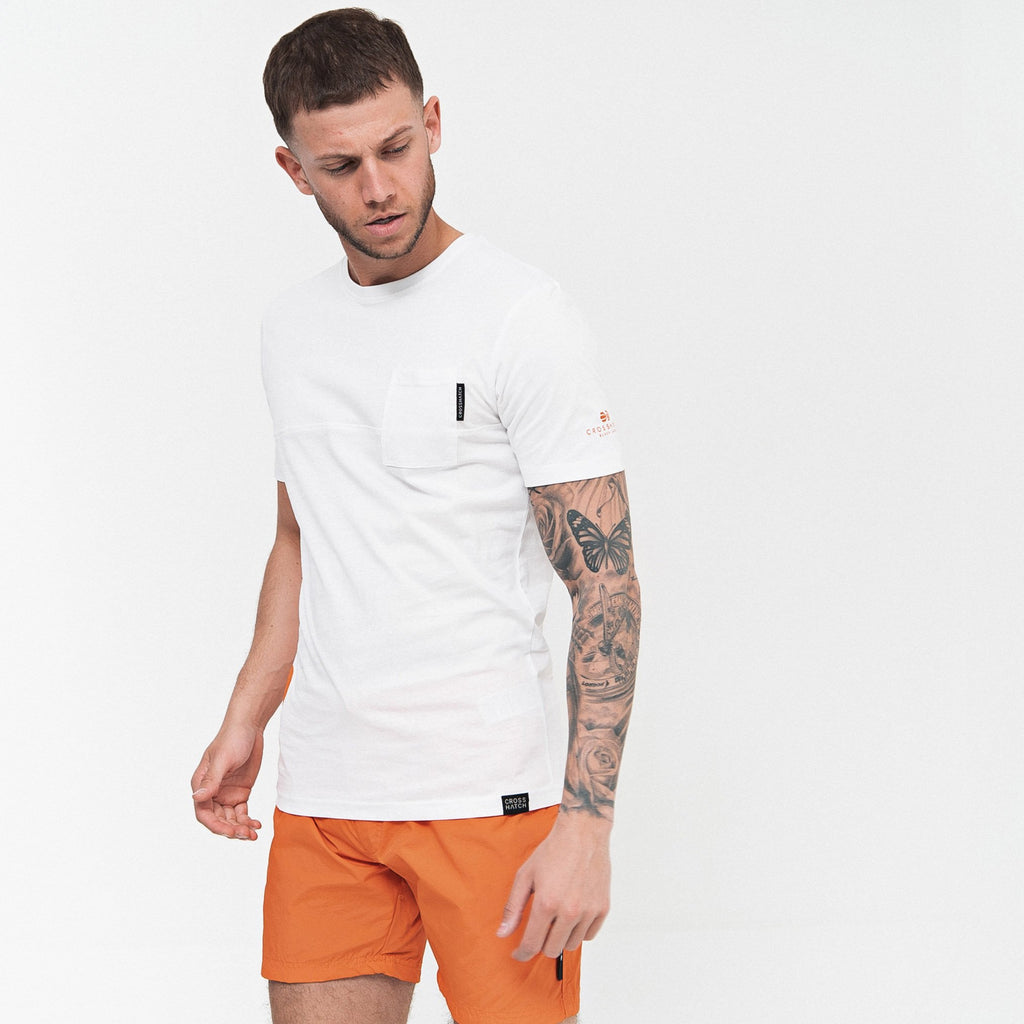 Highgate T-Shirt S / White T-Shirts