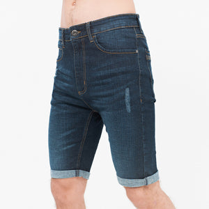 Hopewell Shorts W30 / Dark Wash