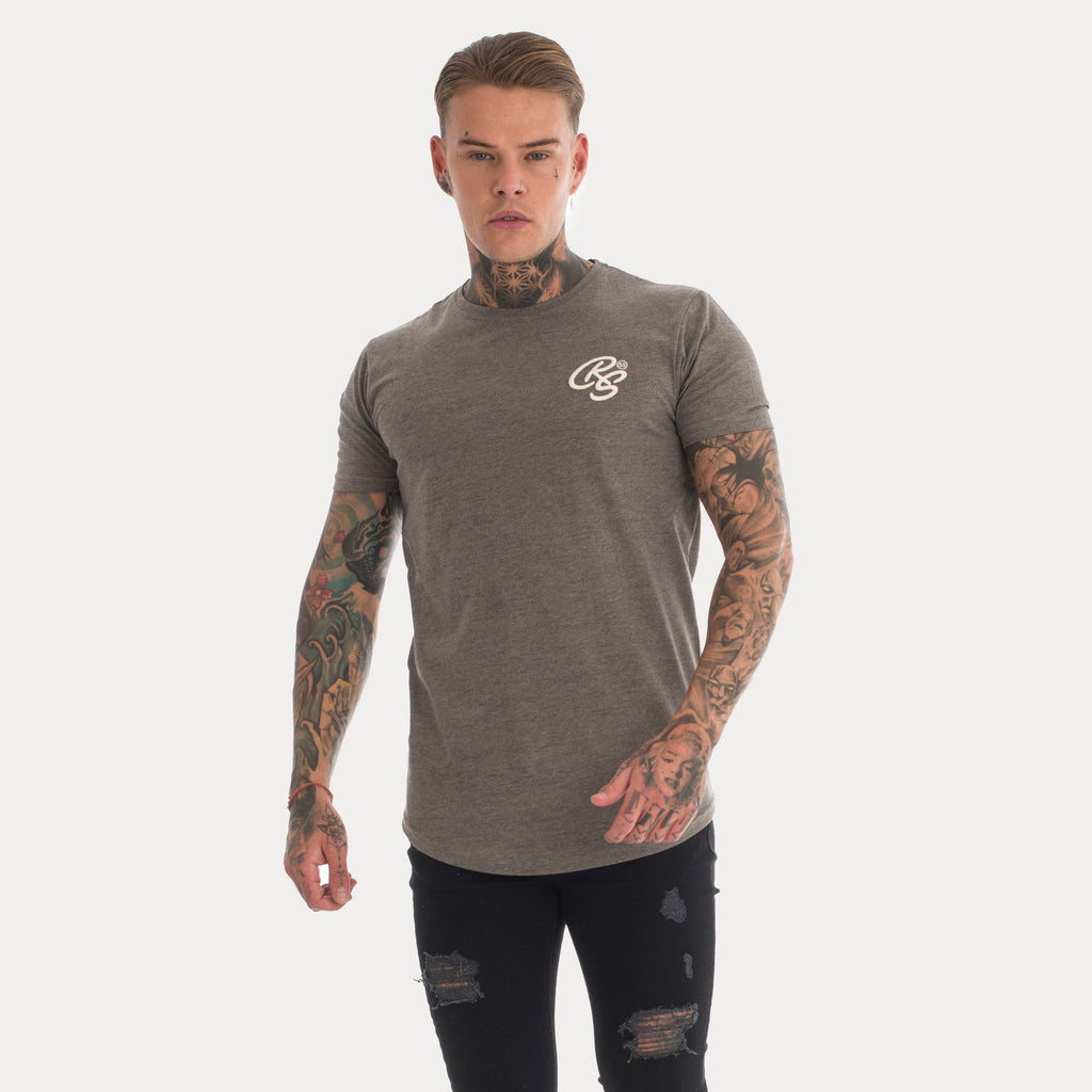 Karrington T-Shirt S / Dusty Olive T-Shirts