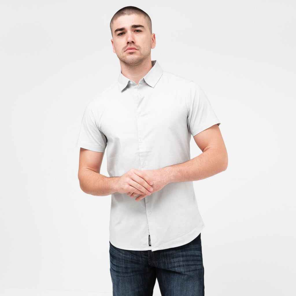 Lambert Shirt S / Plen Air Shirts