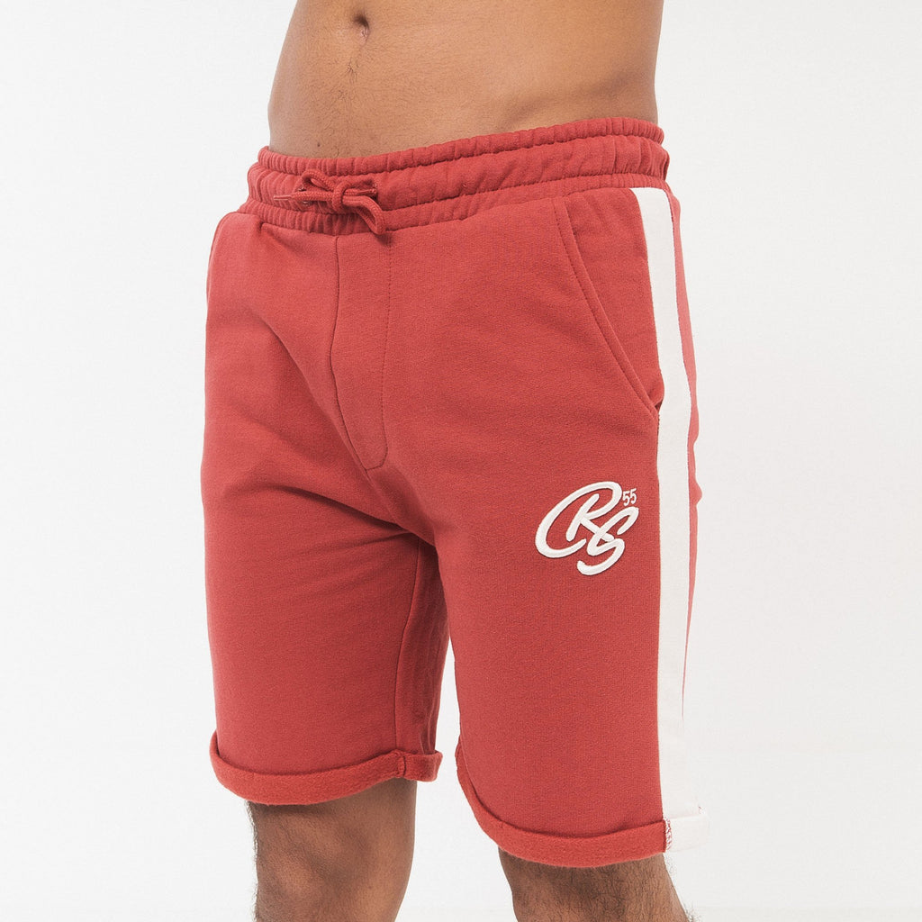 Lankard Shorts S / Red