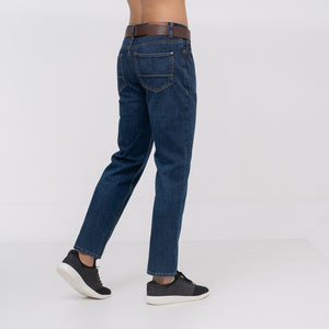 Lincoin Jeans Mid Wash