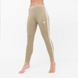 Ladies Lunay Leggings Xs / Tea