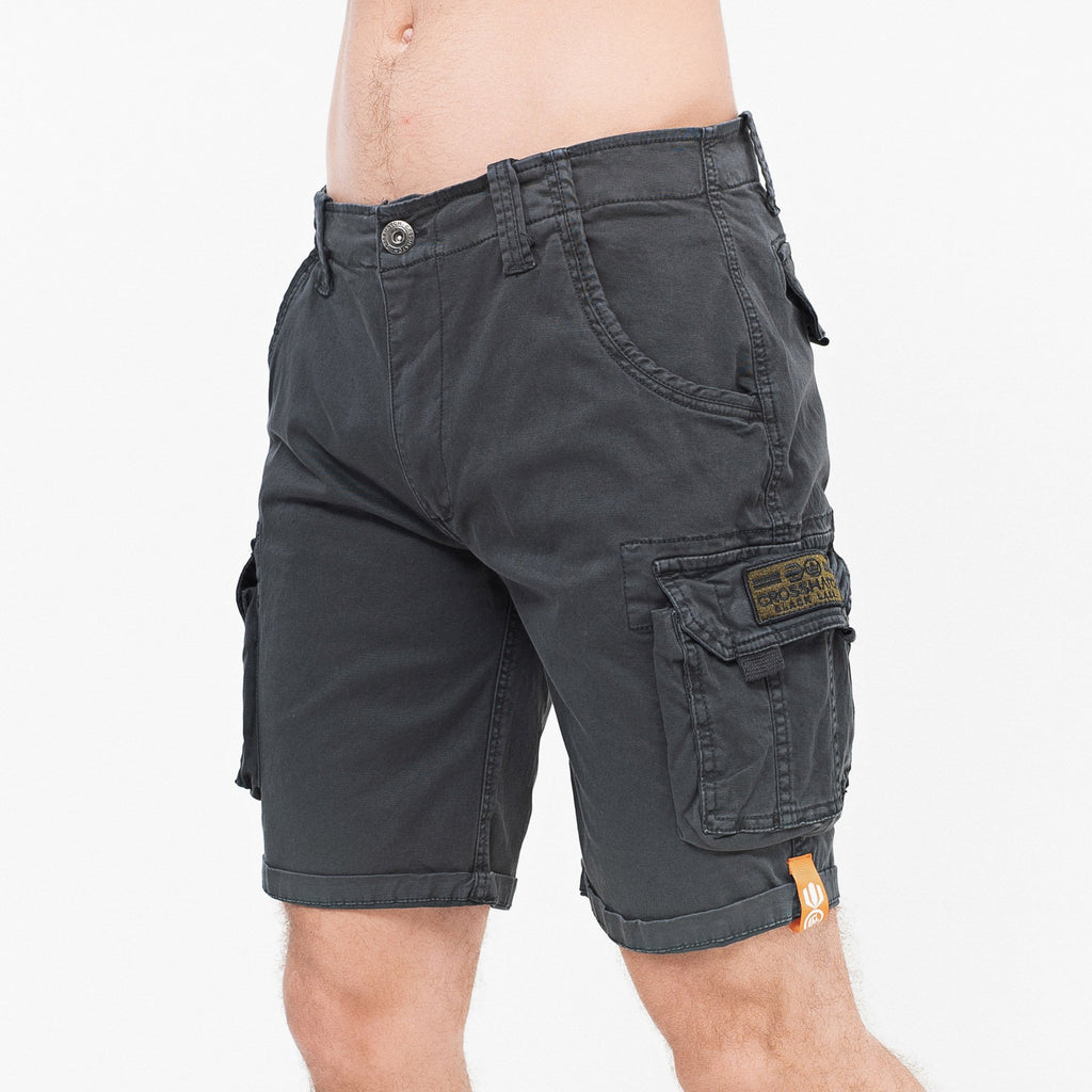 Lutons Shorts W30 / Charcoal