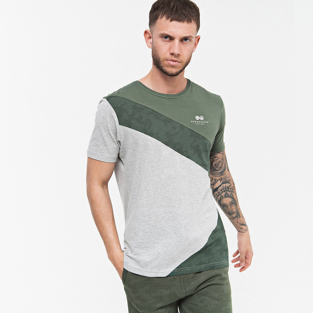 Maybank T-Shirt S / Green T-Shirts