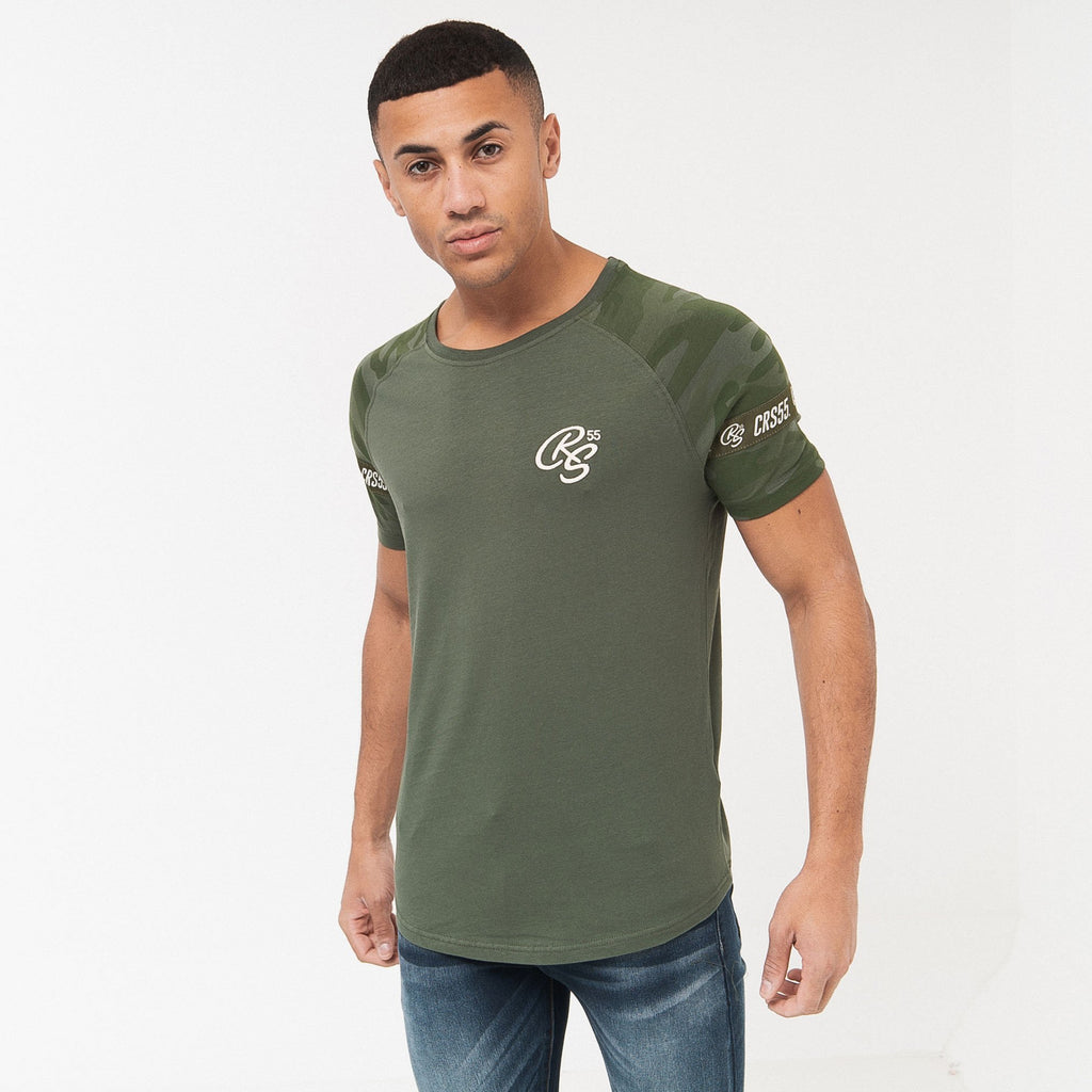 Melly T-Shirt S / Green T-Shirts