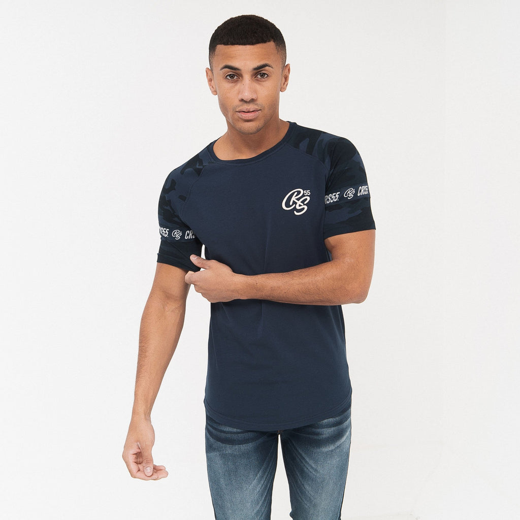 Melly T-Shirt S / Navy T-Shirts