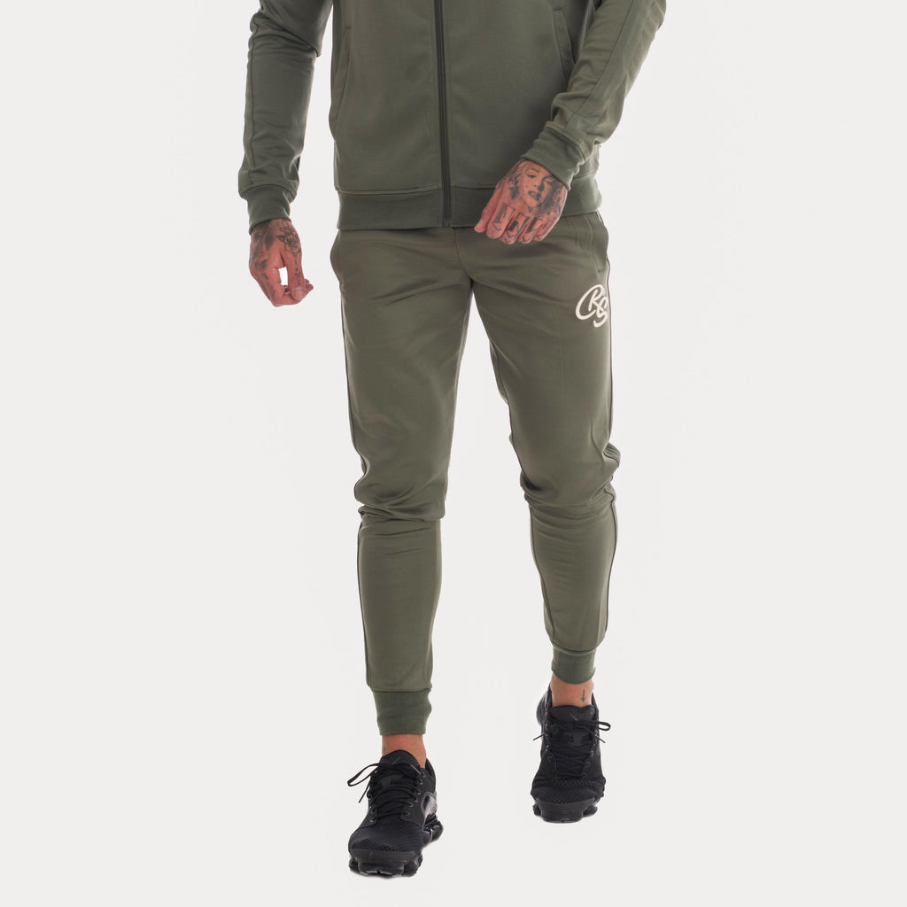 Montana Trackpants S / Beetle Joggers