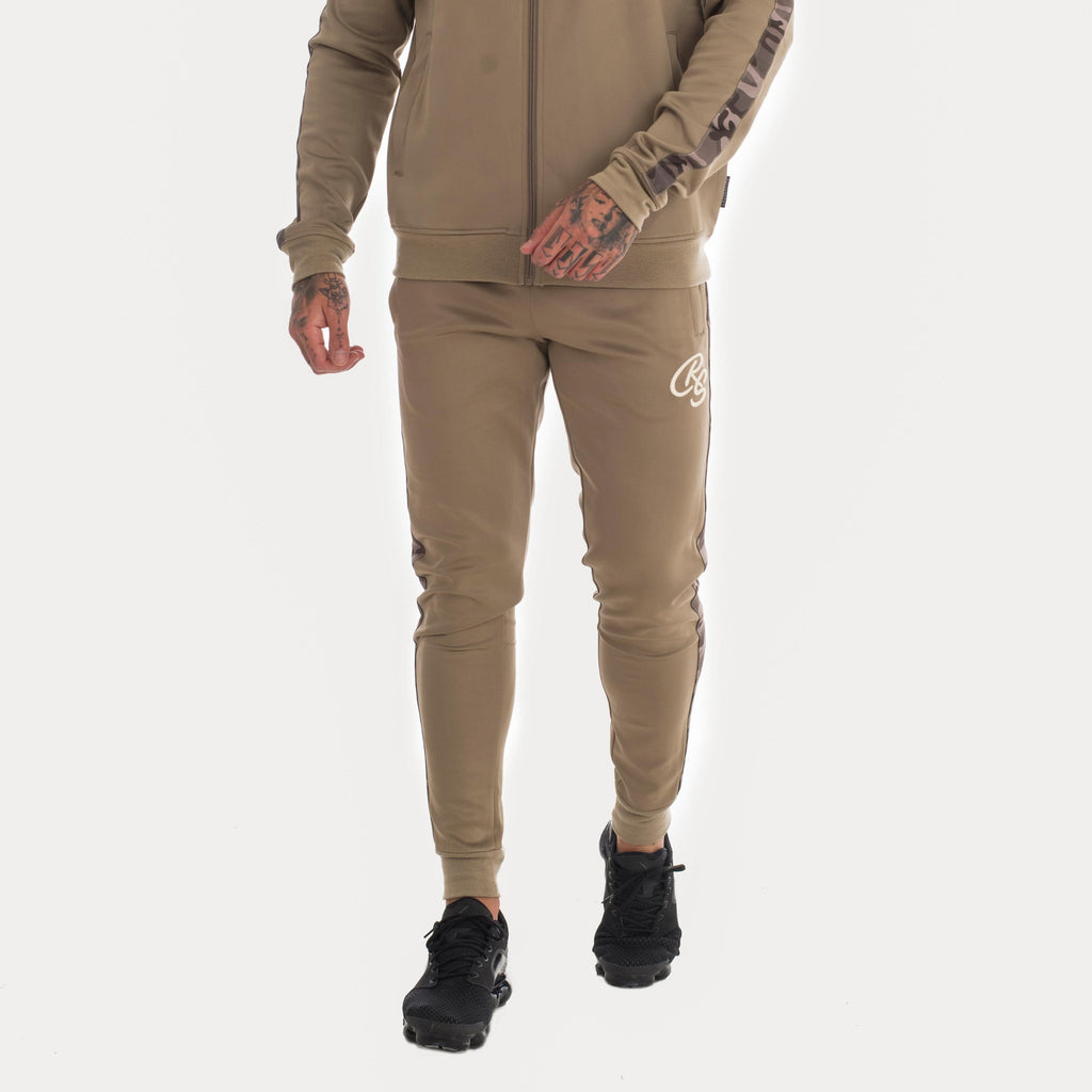 Montana Trackpants S / Timber Wolf Joggers
