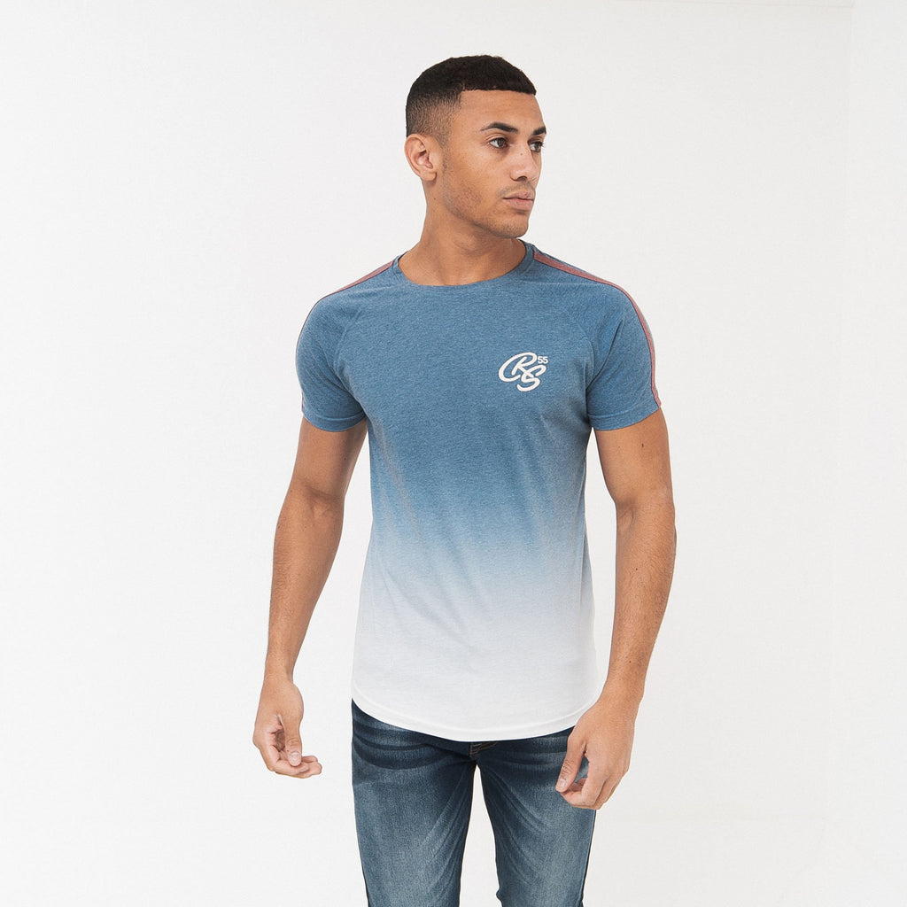 Morebow T-Shirt S / Blue T-Shirts