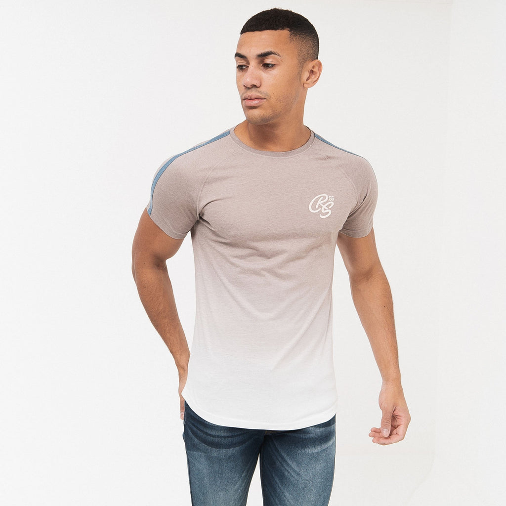 Morebow T-Shirt S / Stone T-Shirts