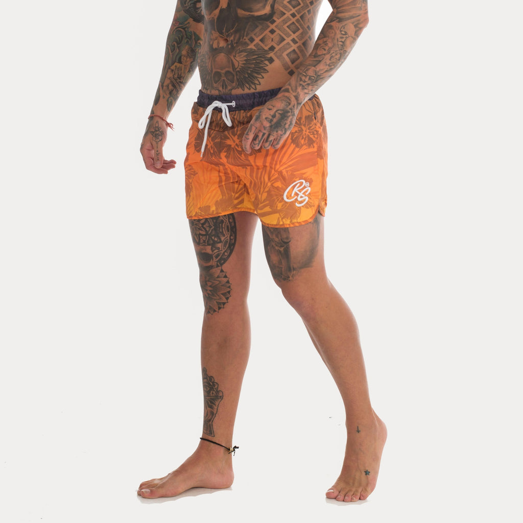 Mythop Swim Shorts