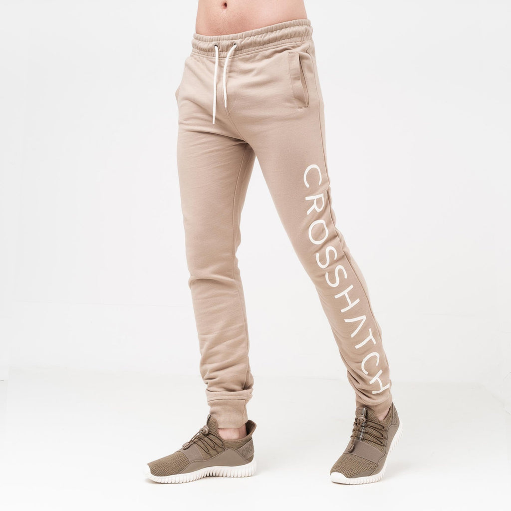Opengate Joggers S / Stone