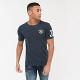 Oplemon T-Shirt S / Navy Marl T-Shirts