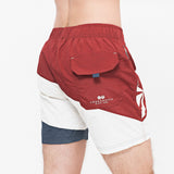Quarts Swim Shorts
