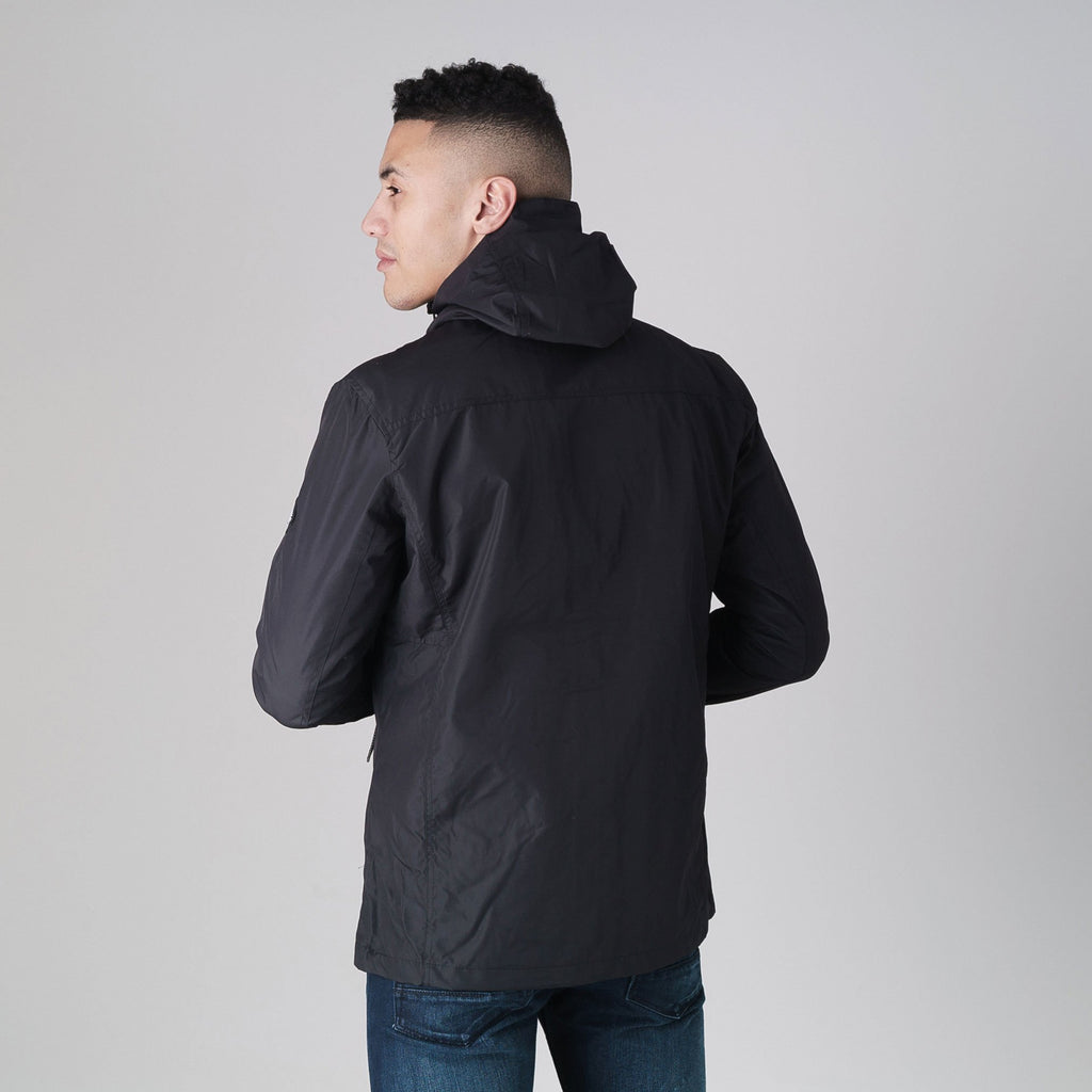 Rainout Mve Jacket Outerwear