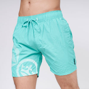 Ramirez Swim Shorts S / Atlantis