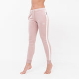 Ladies Saffron Trackpant Xs / Adobe Rose Joggers