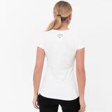Ladies Scarlett T-Shirt T-Shirts