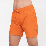 Shortgate Swim Shorts S / Orange