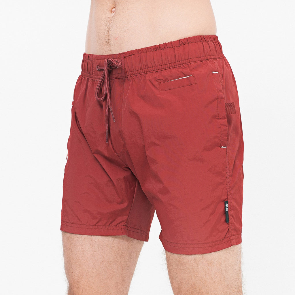 Shortgate Swim Shorts S / Red