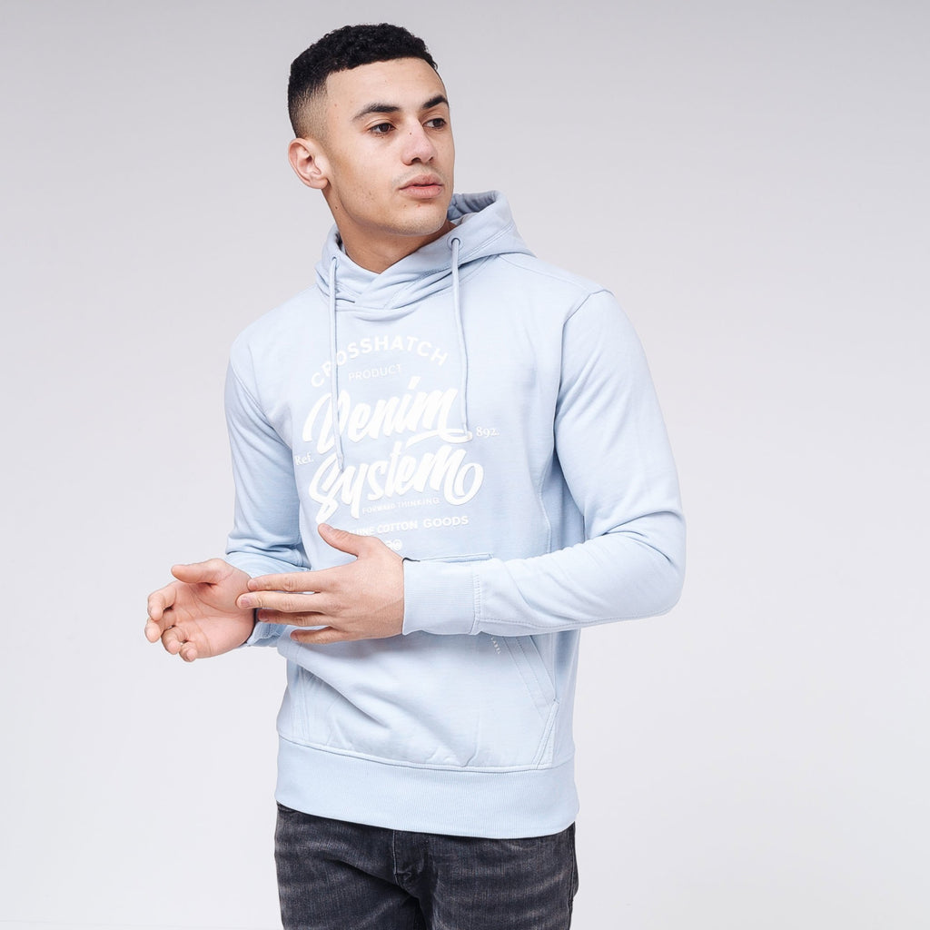 Taringa Sweatshirt S / Kentucky Blue Hoodies