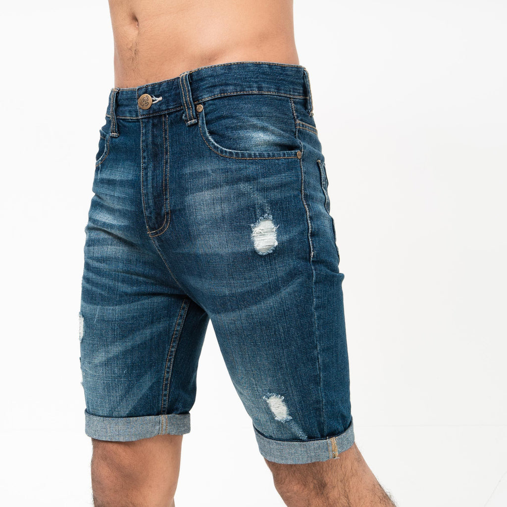 Treyrip Shorts W30 / Dark Wash