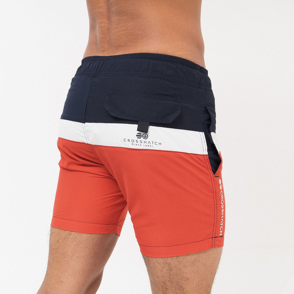 Warnage Swim Shorts