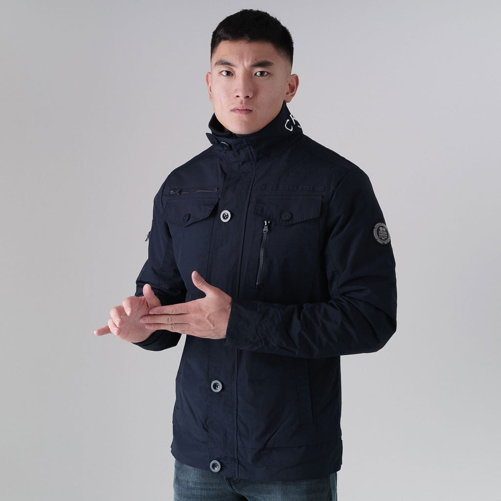 Woodrow Jacket M / Night Sky Outerwear
