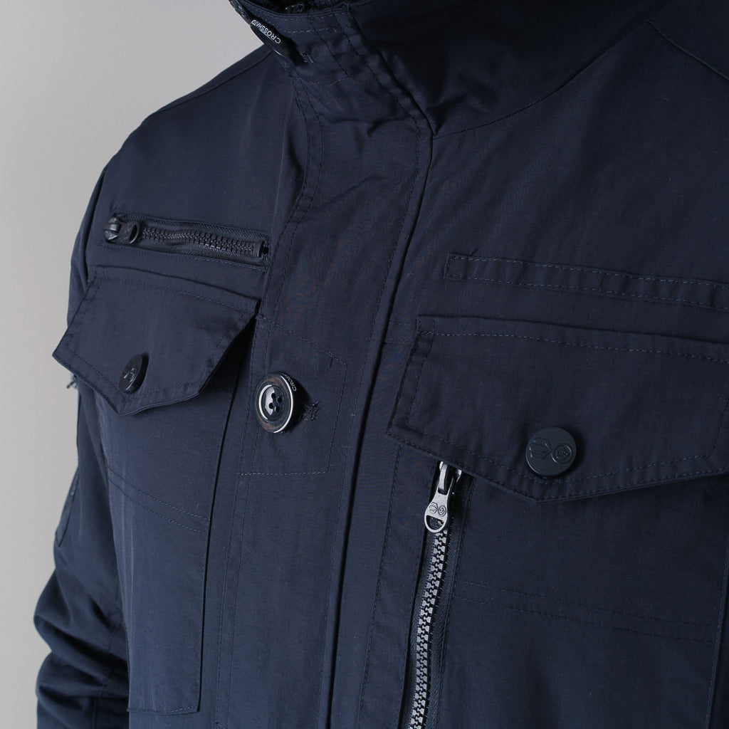 Woodrow Jacket Outerwear