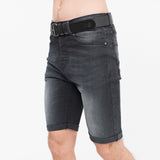 Yankton Shorts W30 / Black Wash