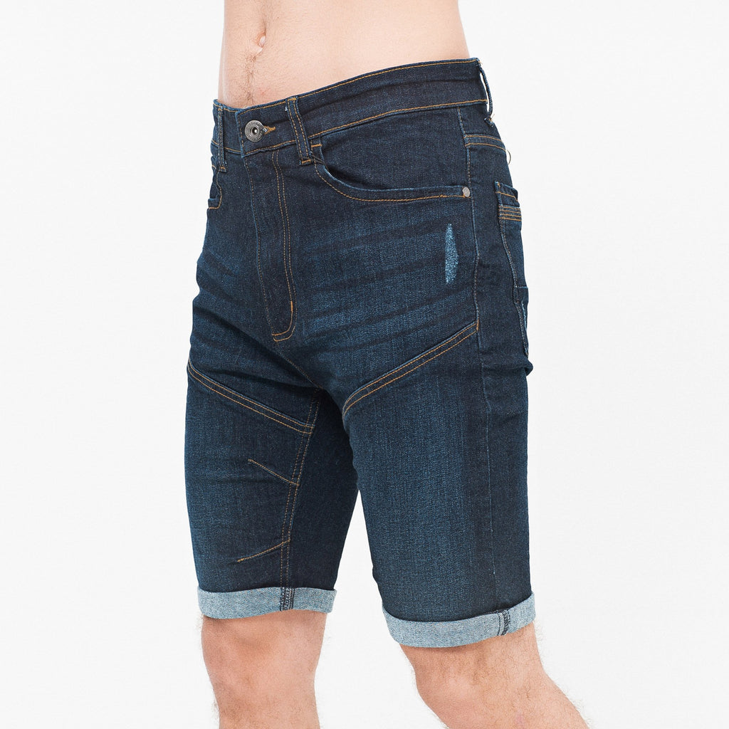 Yarmhill Shorts W30 / Dark Wash
