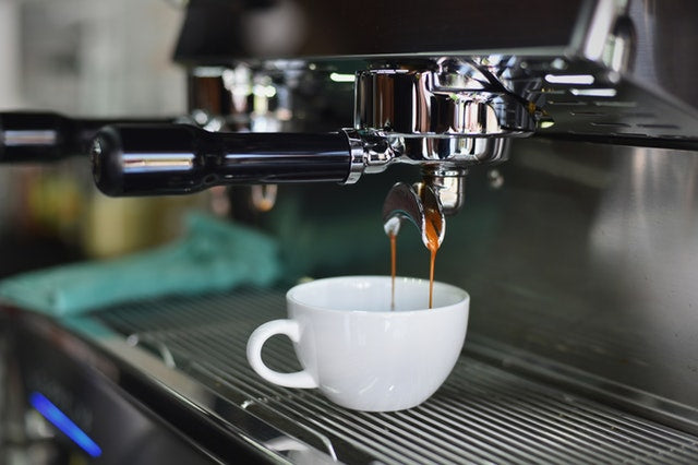 Why your business should offer espresso drinks.