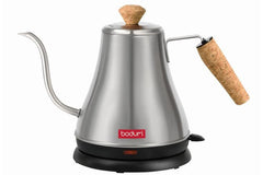 Bodum Gooseneck Electric Kettle