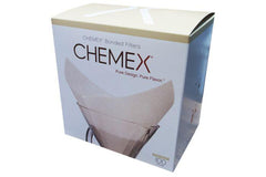 Chemex Square Filter Papers x 100