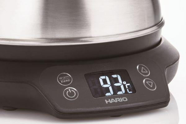 Hario Temperature Conrol Buono Electric Kettle