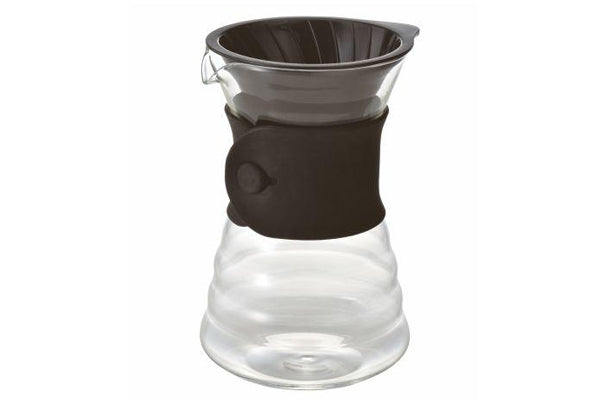 Hario V60 Drip Decanter Pour Over Brewer